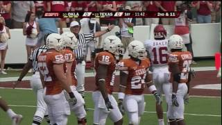 2007 Oklahoma vs Texas
