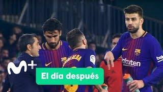 Baixar El Día Después (22/01/2018): Valverde, el desatascador