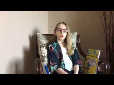 Lauren reviews a special version of David Walliams' book for World Book Day