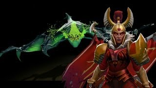 Best of Ability Draft Dota 2 Ultimate attack speed