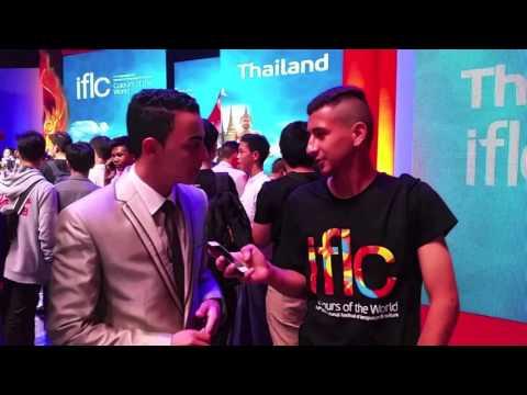 IFLC Thailand 2k16