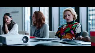 "Office Christmas Party | Clip: ""Conference Room"" 