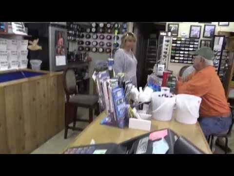 fishing tackle retailer spotlight: brooker's bait & tackle - youtube, Hard Baits