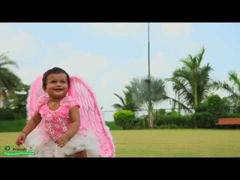 MERI DUNIYA TU HI RE  (First birth day of baby) SONG