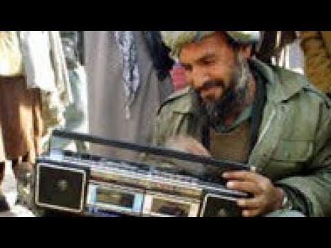 AFGHANISTAN LIVE RADIO ARIANA FM