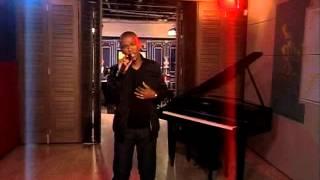 "Zwai Bala performs "" Ndize"" live on expresso (11.4.2013)"