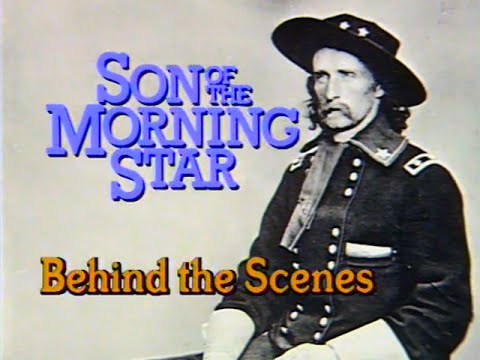 BEHIND-THE-SCENES OF SON OF THE MORNING STAR (1991)- FEATURETTE