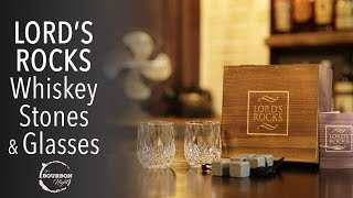 Lord's Rocks Whiskey Stones Review
