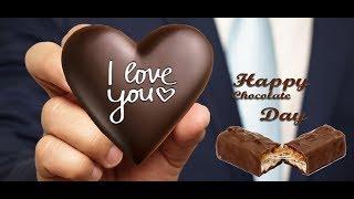 Chupana Bhi Nahi Aata || Chocolate Day 2019 Whatsapp Status Video Song (Happy Chocolate Day)