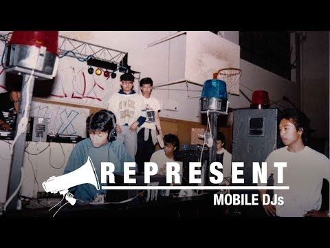 How Daly City's Filipino Mobile DJ Scene Changed Hip-Hop Forever | KQED Arts