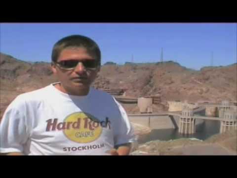 13/23 USA Travel Las Vegas-Nevada(On the Road) pesaro