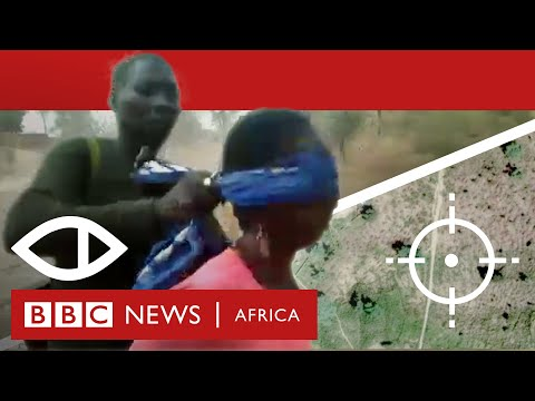 Cameroon: Anatomy of a Killing - Documentary - BBC Africa Ey