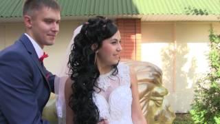 Свадебный клип Максим+Юлия