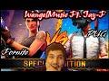 FORTNITE VS. PUBG RAP - IVANGEL MUSIC   JAY F   VIDEOCLIP OFICIAL   Video reaccion
