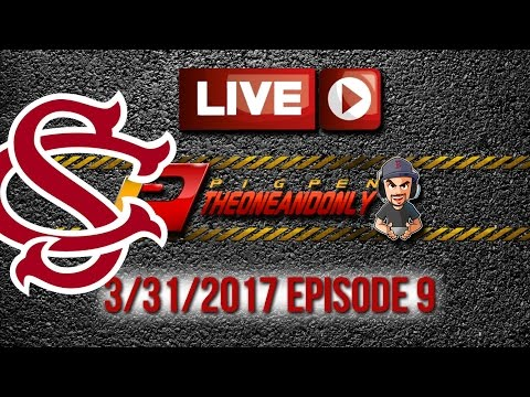 PigpenTheOneAndOnly Live Episode 9 Interview W/Bird Leader of Samcrow Racing!