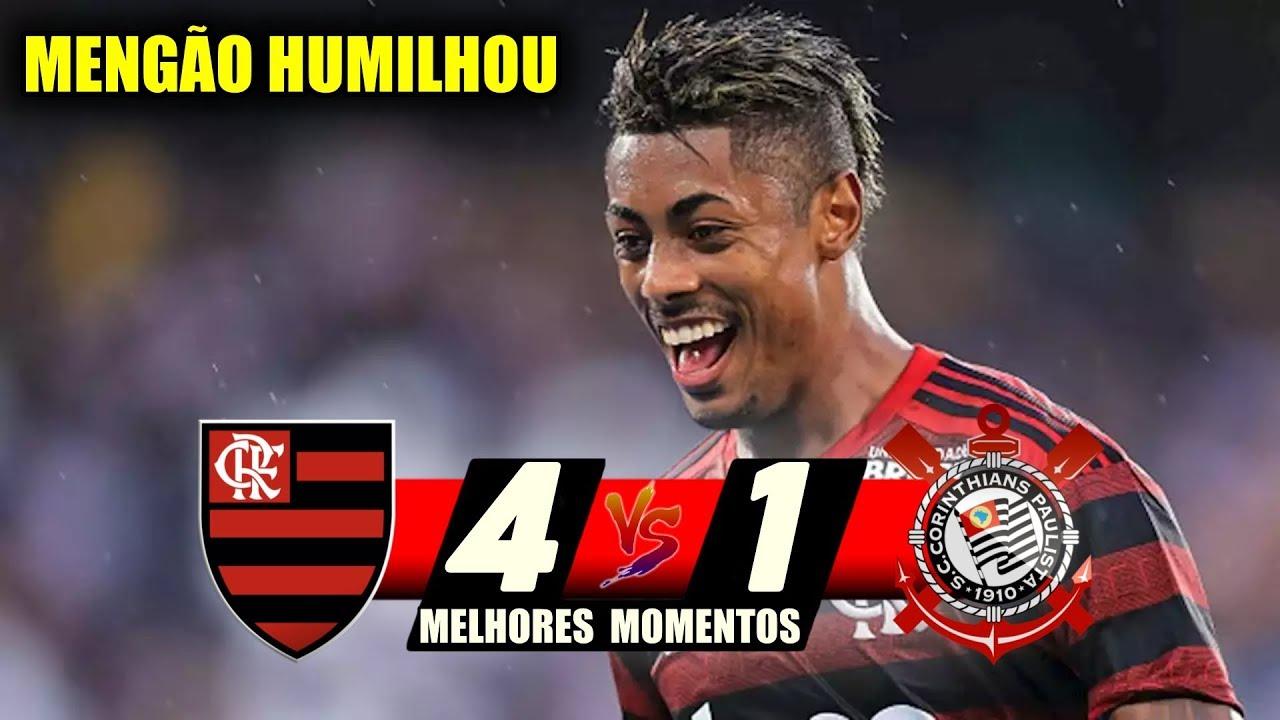 11++ Memes Flamengo X Corinthians 2019 - Factory Memes