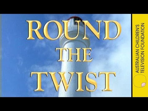 Round The Twist - TV Theme Tune