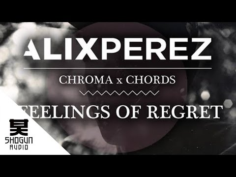 Alix Perez - Feelings Of Regret