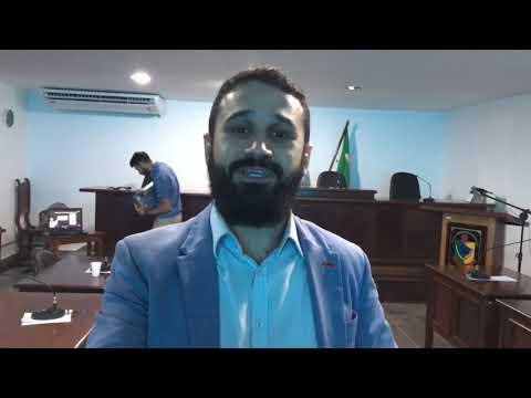 Câmara Municipal Realiza Palestra Motivacional Para Os Servidores Com O Coach Beto Freitas