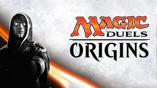 Monday Night Magic Duels! #1 (Sponsored)