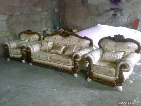 Мягкая мебель диваны и кресла от производителя Аллегро