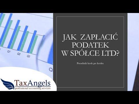 Firma W Anglii - Jak Zapłacić Podatek Spółki Ltd Do HMRC