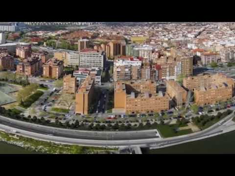 Residencial Riverside - Neinor Homes