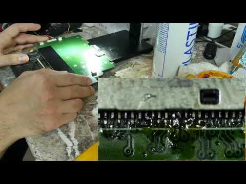 WACOM Cintiq 13 HD // Планшет за 60К для дизайнеров. Ремонт после рукожопов