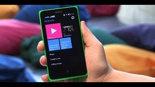 How to Install CWM & TWRP Recovery on Nokia X
