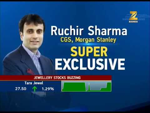 Exclusive: In conversation with Morgan Stanley's CGS Ruchir