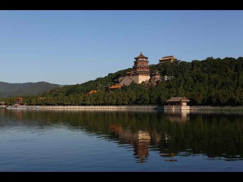 Beijing Travel Guide - Summer Palace HD