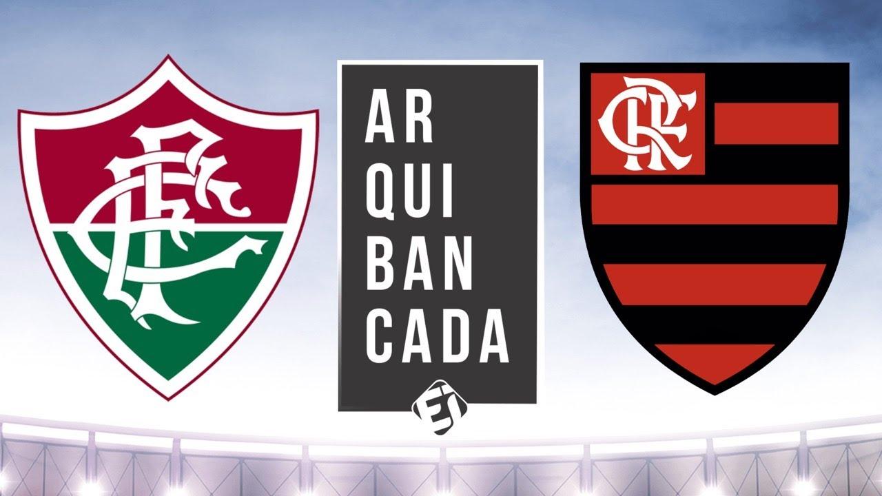 Youtube Campeonato Carioca Fluminense Futebol