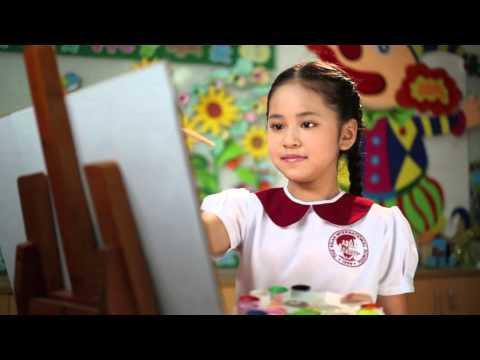The Asian International School 2015