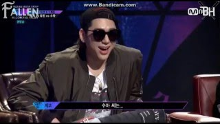 Unpretty Rapstar Yezi Sua Ybin