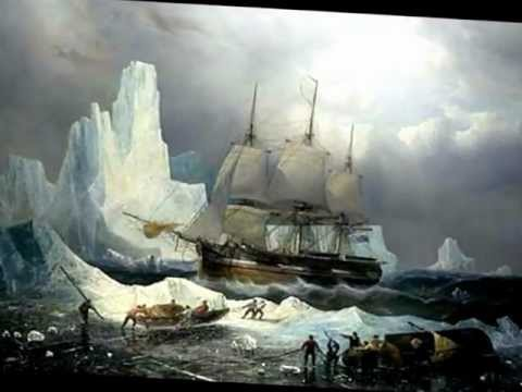 SMUGGLERS ~ NORTH - WEST PASSAGE