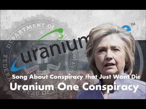 182  Uranium One   Song About Conspiracy