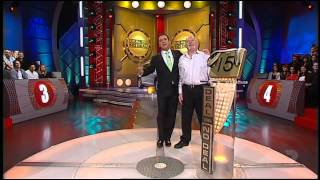 Deal Or No Deal 7 Amanda Davis Gary Nimmo 2010 thumbnail