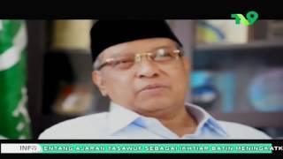 KH. Said Aqil Siradj - Tasawuf Falsafi #3