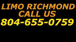 Best Limo Service and Limousine Rentals in Richmond, VA
