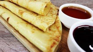 Krep Nasıl Yapılır? - Yemek Tarifleri | Kahvaltılık Tarifler