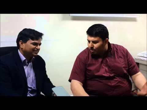 Bariatric surgery no side effects no weakness after Bariatric surgery Dr Ashish Bhanot