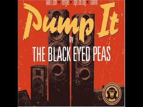 The Black Eyed Peas - Pump It (Ringtone)