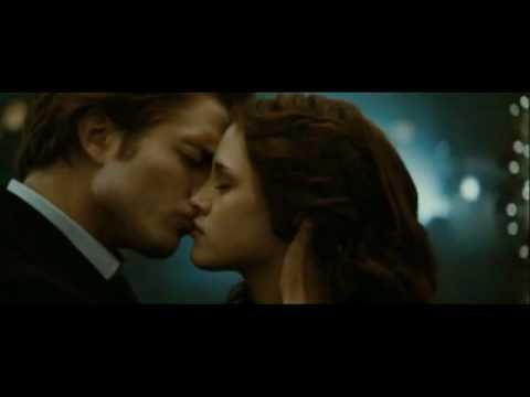 Edward and Bella Best Scene