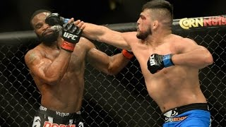 UFC Fight Night 78: Gastelum vs Magny Betting Preview - Premium Oddscast