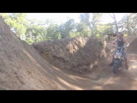 CTY BMX Trails