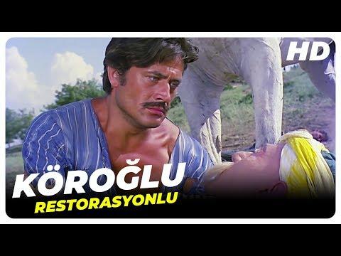 Köroğlu   Eski Türk Filmi Tek Parça (Restorasyonlu)