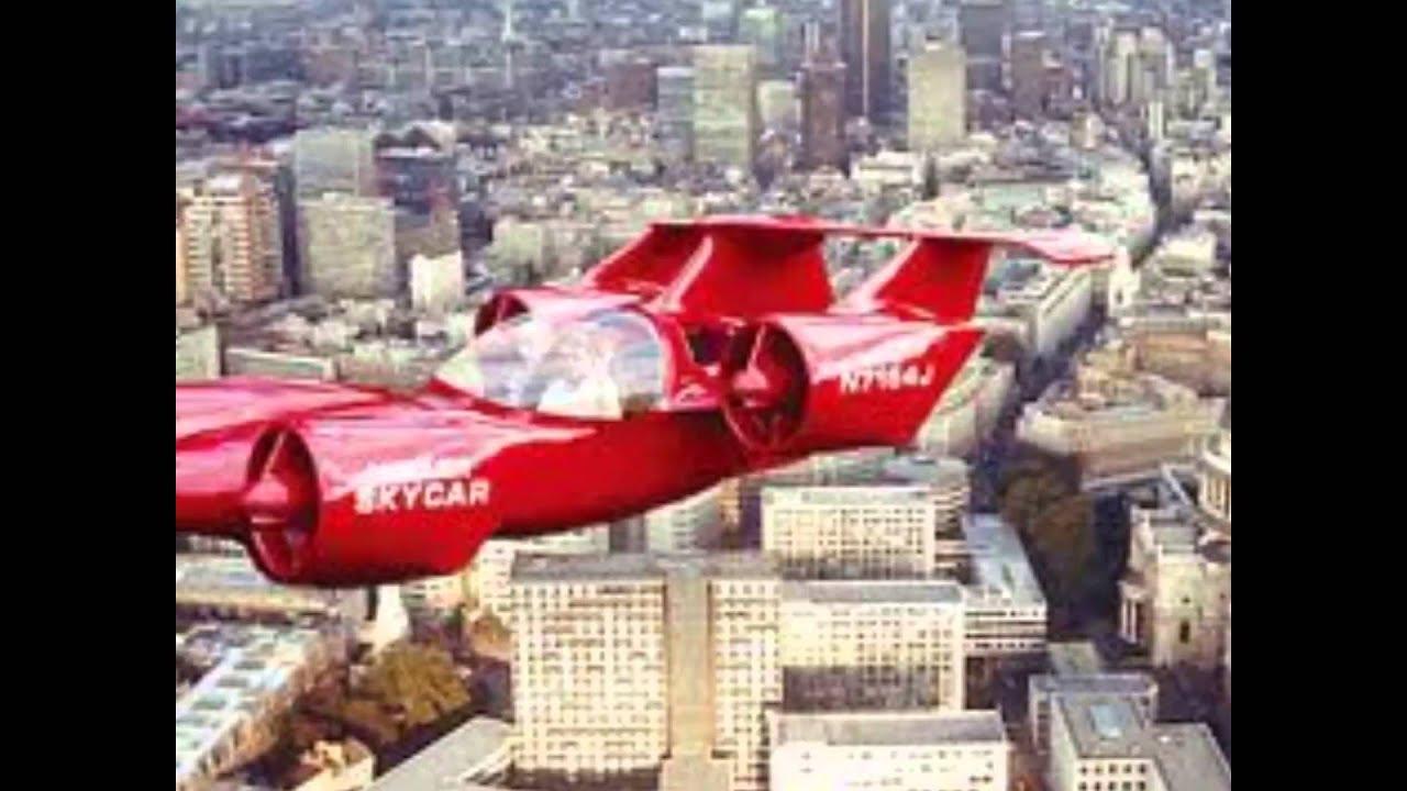 Moller Skycar 275 Mph At 20 Mpg Youtube 2 Youtube