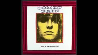 Comet Gain - Clang of the concrete Swans