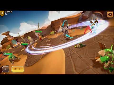 Ubisoftによる「マイトアンドマジック エレメンタルガーディアンズ」や「バディスマ!!」などが配信開始。新作無料ゲームアプリ情報 (6/2) hqdefault
