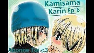 Video Kami chama Karin 06 Vostfr download MP3, 3GP, MP4, WEBM, AVI, FLV Mei 2018